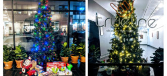 'Tis the season to give: Trueline's proud to again participate in the Salvation Army's Angel Tree