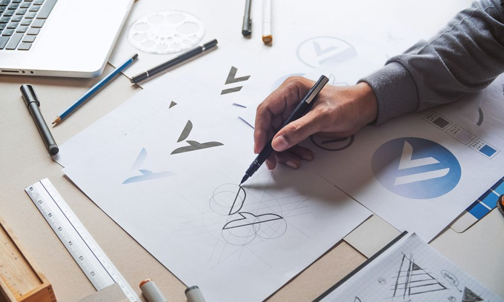 6 Logo Design Trends of 2020 and 5 Timeless Classics