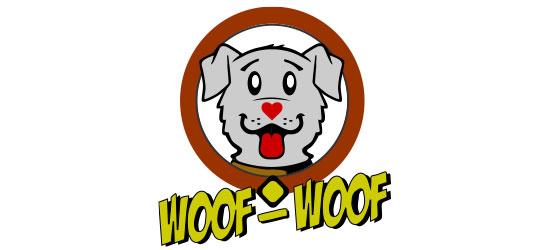 Mascot logo example.