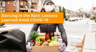Dancing in the Rain: Lessons Learned Amid a Pandemic