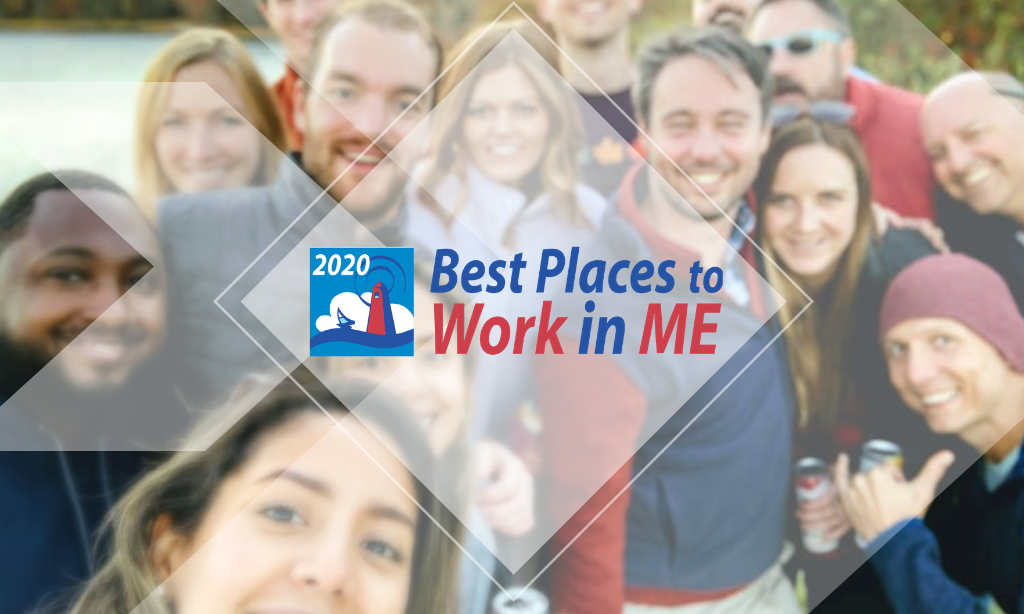 Trueline Named Best Places to Work in Maine 2020