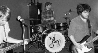Trueline Spotlight: Striking a Chord Wherever He Goes