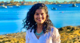 Trueline Spotlight: The Maven of Mumbai